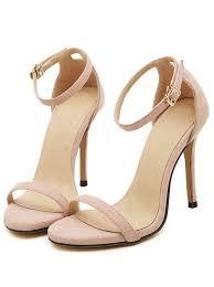 Resultado de imagen para zapatos nude