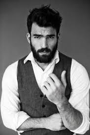 Image result for white bearded man
