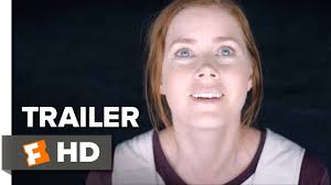 <b>Arrival</b> Official Trailer 1 (2016) - Amy Adams Movie - YouTube