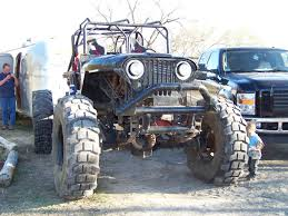 Jeep Rock Crawler Huge Rockcrawler And Lots Of Parts For Sale Pirate4x4com 4x4