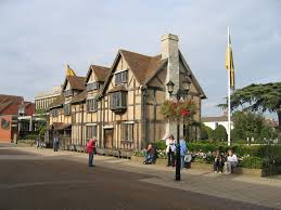 walking tours in london and the heart of england guided tours of william shakespeare s birthplace