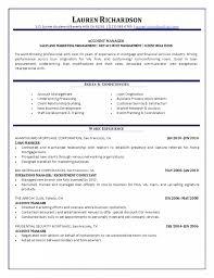 enterprise s executive resume resume account manager s account manager resume account manager resume account manager resume sample pdf s account manager job description