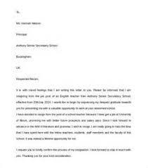 resignation letter to good boss   resume writing service scamsresignation letter to good boss