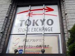 Hasil gambar untuk Saham Jepang Naik, Nikkei 225 Menuju Level Tertinggi Sejak 1996