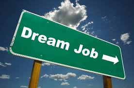 dream job story targets and expectations