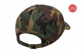 Кепка <b>бейсболка FlexFit</b> 6245CM <b>Low Profile</b> Cotton Twill Dad Hat ...