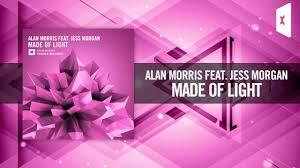 Alan Morris feat. Jess <b>Morgan</b> - Made of <b>Light</b> [FULL] (Amsterdam ...