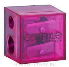 <b>Catrice</b> - <b>Точилка для</b> косметического карандаша, малиновая ...