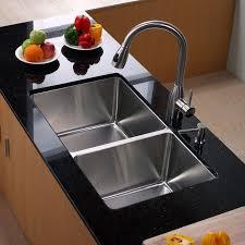 kitchen sink fixtures ideas