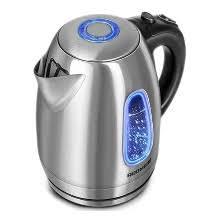 <b>Электрические чайники</b> материал корпуса: металл — купить в ...