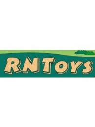 Компания <b>RNToys</b> - <b>Деревянные игрушки</b>