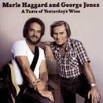 A Taste of Yesterday's Wine album by Merle Haggard