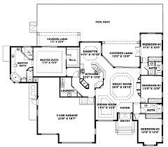 Waterfront House Plans Lakefront House Plans  waterfront home    Waterfront House Plans Lakefront House Plans