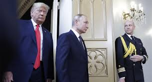 The Relationship Between the <b>USA</b> and <b>Russia</b> in the Trump Era ...