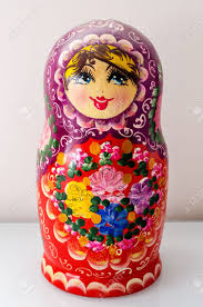 traditional russian matrioska vintage toy doll from russian stock photo traditional russian matrioska vintage toy doll from russian culture