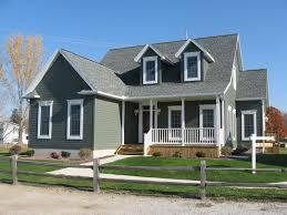 cape decor terrific style house