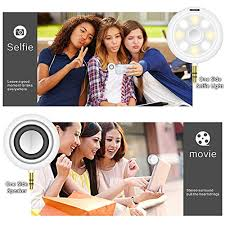 <b>2in1</b> Selfie <b>Fill Light</b> with Wireless Por- Buy Online in Bahamas at ...