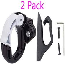 AngeliaSky 2 Pack Xiaomi Hook Electric Scooter ... - Amazon.com