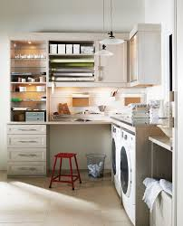 kitchen cabinets home office transitional: hobby room home office transitional with craft room traditional counter height stools
