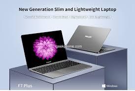 <b>Teclast F7 Plus</b> Review - <b>14.1</b> inch Notebook (8G+256GB SSD) at ...