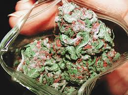 Marijuana Cleaner