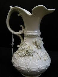 Белый фарфор BELLEEK.19-20 век.   Белый фарфор ...
