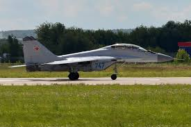 Mikoyan-Gourevitch MiG-35
