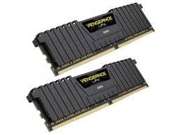 Купить <b>модуль памяти Corsair</b> (CMK16GX4M2A2400C16) 2x8Gb ...