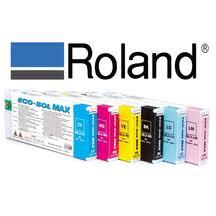 <b>Roland ECO</b>-<b>SOL</b> MAX Ink | <b>Roland</b> | Brands | Spandex - Leading ...