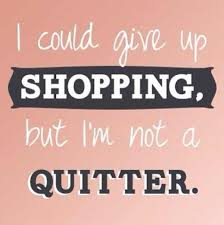 shopping #quote | Quotables | Pinterest