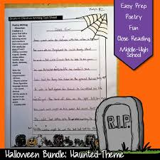 short essay about halloween  paragraph and essay halloween