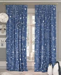 Купить Комплект штор <b>ТомДом Сорион</b> (синий) в каталоге ...