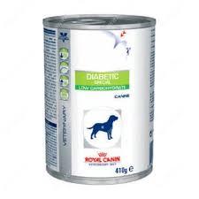 <b>Консервы Royal Canin Diabetic</b> Special - Интернет-зоомагазин ...