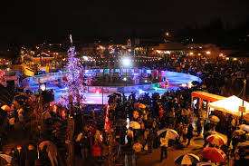 four ice skating hotspots to this holiday season the city four ice skating hotspots to this holiday season