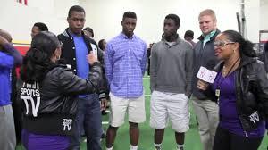 twinsportstv interview roswell high school football players twinsportstv interview roswell high school football players