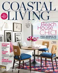 coastal living magazine photo