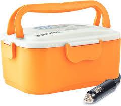 <b>Aqua Work</b> С5, Orange <b>ланч</b>-<b>бокс</b> с подогревом 1,5 л — купить в ...