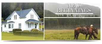 The Book « <b>New Beginnings</b>