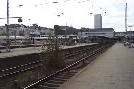 Hamburg-Altona station