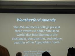 weatherford award for fiction mother of rain karen zacharias whose dictionary of smoky mountain english was the reference book from which i crafted mother of rain to a few of the hard working talented