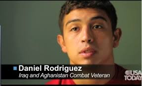... and have endured unimaginable hardships to get them where they are today. Please check out their stories. SGT Eddie Wright, USMC SGT Daniel Rodriguez - Rodriguez_0