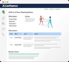 confluence team collaboration software atlassian do teams the right way