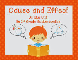 nd grade snickerdoodles cause and effect anchor chart mentor and reading comprehension activities you can check it out by clicking here scroll down to grab a copy of a sample page from this unit
