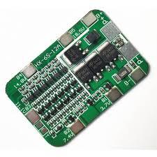 6 S <b>22.2v</b> 12a <b>6 String</b> Polymer 18650 <b>Lithium</b> Battery Protection ...