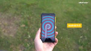 Super-Budget <b>4G</b> Rugged Phone <b>Ulefone Armor X5</b> Unboxing Video