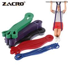 4pcs set fitness rubber pull up resistance bands power latex band loop strap expander hanging workout away with storage bag