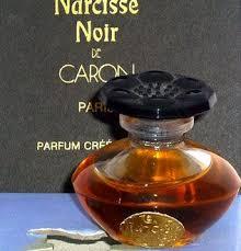 <b>Caron Narcisse Noir</b> | Флаконы для <b>духов</b>, Винтажные <b>духи</b> и <b>Духи</b>