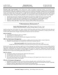 Pharmaceutical Sales Resume Examples          Pinterest