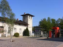 Stazione di Blankenberg