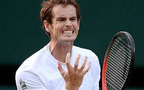 Andy Murray Biography, Andy Murray's Famous Quotes - QuotationOf . COM